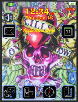 ed-hardy-blackberry-pearl-flip-theme