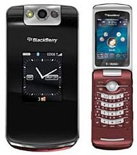 blackberry8220