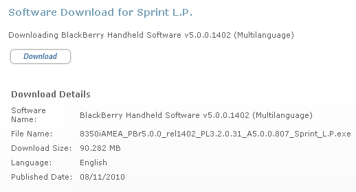 BlackBerry - Software Downloads 2_1281994314397