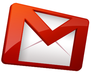Gmail-Logo
