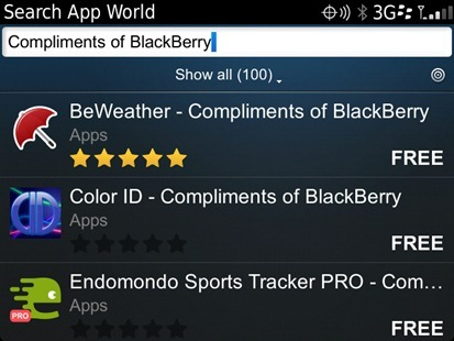 compliments-of-blackberry-app-world