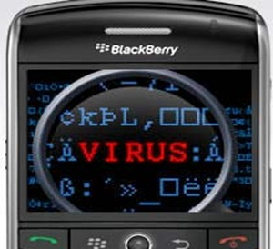 virus-on-BlackBerry
