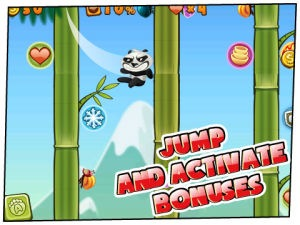 [FreeGame] Lost Panda para BlackBerry