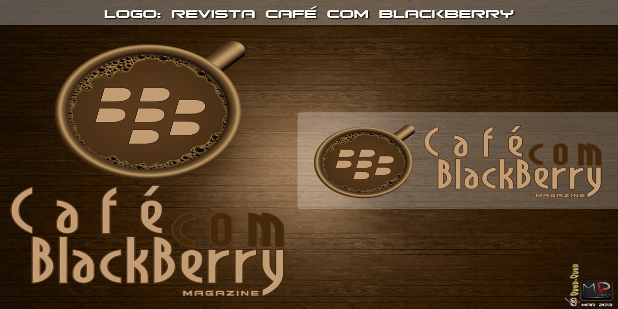 [BBNews] Café com BlackBerry – A nova revista sobre BlackBerry