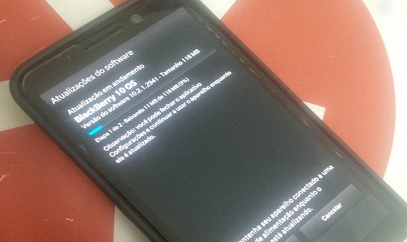 [BBReview] O BlackBerry OS 10