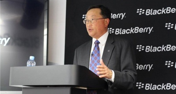 Fique atento na data de lançamento do BlackBerry Passport