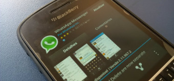 [FreeApp] WhatsApp v2.11.967 para BlackBerry 10